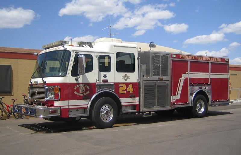 E24 2002 ALF Eagle #231332