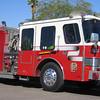 Reserve Engine 1989 E-One Hush #93114
