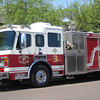 E3 2003 American Lafrance Eagle mid-engine rear-pump 1250gpm 500gwt 80gft CAFS #331018
