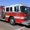Spare Engine 1992 Pierce Saber #231321 (ps)
