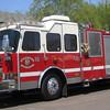 Reserve Engine 2000 Saulsbury #031032