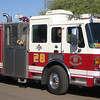 E28 2002 American Lafrance 1250gpm 500gwt 80gft CAFS  #231336 (ps)