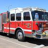 Reserve Engine 2000 Spartan Saulsbury #031032 (ps)