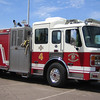 E4 2005 American Lafrance Eagle mid-engine rear-pump 1250gpm 500gwt 80gft CAFS #531060 (ps)
