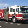 E35 2004 American Lafrance Eagle Mid-Engine Rear-Pump 1250gpm 500gwt 80gfts CAFS #431036 (ps)