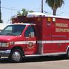 Reserve Rescue 2001 Ford E450 #131303