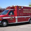 Reserve Rescue 2002 Ford E450 Marquee #231313