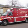 Reserve Rescue 2005 E450 Marquee #531050