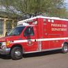 Reserve Rescue 2007 Ford E450 Marquee #731012