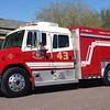 LT43 2002 Freightliner FL60 Saulsbury #231323 a