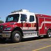 LT37 2009 Freightliner M2-106 / Pierce #931058