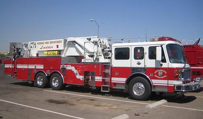 Phoenix Ladders