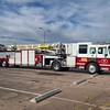 Reserve Ladder 1999 ALF Eagle 100ft tiller #931125 (ps)