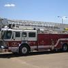 Reserve Ladder 2000 American Lafrance 100ft rmt #031041