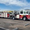 Reserve Ladder 1998 ALF Eagle 100ft tiller #831073 (ps)
