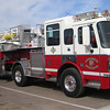 Reserve Ladder 2002 American Lafrance 100ft tiller #231319 (ps)