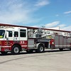 Reserve Ladder 2000 ALF 100ft tiller #031042