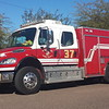 LT37 2009 Freightliner Pierce #931058