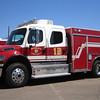 LT12 2009 Freightliner M2-106 / Pierce #931048