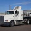 AZ TF-1 1992 Freightliner Tractor #228180