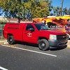 Community Involvement 2007 Chevy Silverado 1500 #721076 (ps)