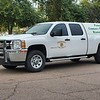 CERT 2012 Chevy 3500HD #223023