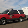 M1 2006 Ford Expedition #612403 & EMS Training Trailer