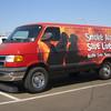 IAFF VAN 2005 Dodge #523453