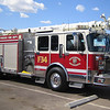 F34 1996 Spartan Saulsbury Snorkel 65ft 1500gpm 500gwt 60gfts CAFS #631048 (ps)