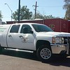 CERT 2012 Chevy Silverado 3500HD #223023 (ps)