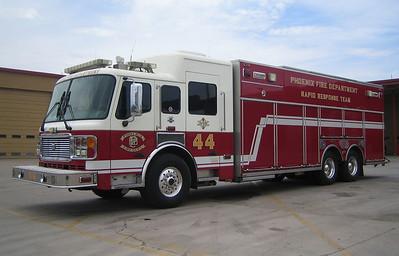 SQ44 2005 ALF Eagle #531070