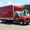 HRS1 2007 Ford E450 #723063 (ps)