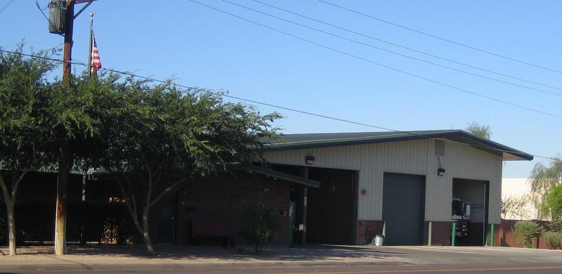 Station 26 - E26, L26, LT26, R26