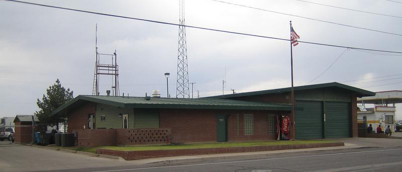 Station 21 - E21, R21