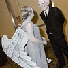 Weeping Angel and Silence
