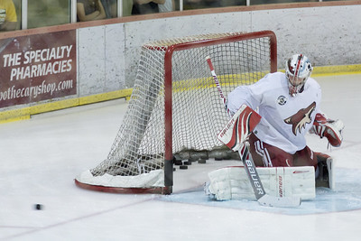 Phoenix Coyotes Prospects Camp 11 July 2013 -001