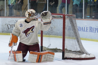 Phoenix Coyotes Prospects Camp 11 July 2013 -013