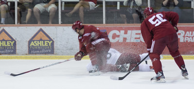 Phoenix Coyotes Prospects Camp 11 July 2013 -012