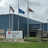Staff photo by Mike Elswick<br /> Dal-Tile Corporate officials this week said the company is under going production adjustments at the Muskogee plant.