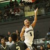 Phoenix special photo by John Hasler<br /> Muskogee's Cameron Clemmons goes up for a layup Tuesday against Broken Arrow.