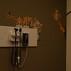 ABIGAIL HALL/Muskogee Phoenix<br /> Muskogee West Health Center's children's exam rooms are ready for new patients.
