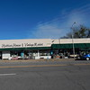 KENTON BROOKS/Muskogee Phoenix<br /> The Historic Preservation Commission has given its stamp of approval to renovate the facade for the series of buildings from 200 to 212 S. Main St., housing Hattie's House and<br /> Vintage Market.