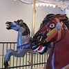 CATHY SPAULDING/Muskogee Phoenix<br /> Carousel rides are part of a Princess Party at Muskogee First Assembly of God this weekend.