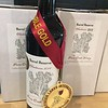 MIKE ELSWICK/Muskogee Phoenix<br /> Pecan Creek Winery of Muskogee's Barrel Reserve 2014, a dry red Chambourcin, won a top prize in the Red Hybrid category at the Finger Lakes International Wine Competition in New York state in April.
