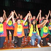 "CATHY SPAULDING/Muskogee Phoenix<br /> Cast members of ""Schoolhouse Rock Live! JR."" sing about the various things that can be called nouns."
