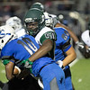 Sapulpa hosts Muskogee Roughers in Week 7 of 6a Football