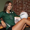 Phoenix special photo by John Hasler<br /> Wren Seabolt was a repeat selection as All-Phoenix volleyball MVP.