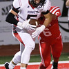 Hilldale ends losing streak in battle for The Rock