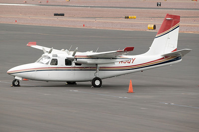 Phoenix Deer Valley Airport - 2013