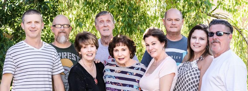 Burke Family Reunion 2018